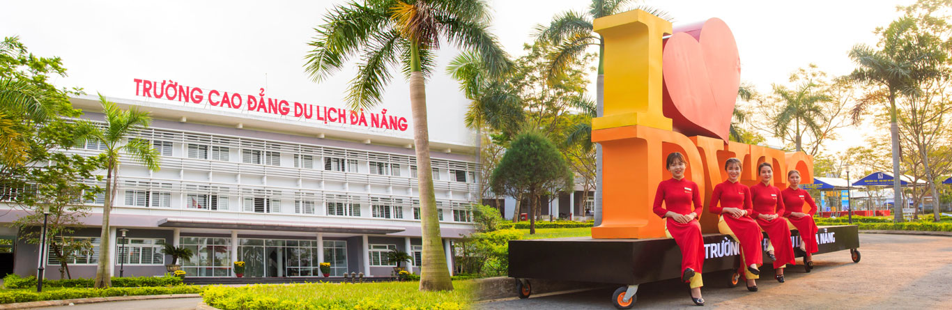 Danang Vocational Tourism College